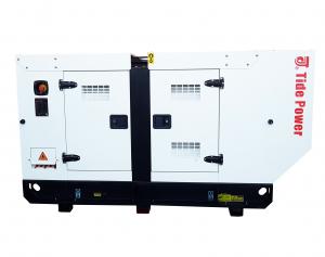 Generator Tide TC25C-T, diesel, automatizare inclusa0