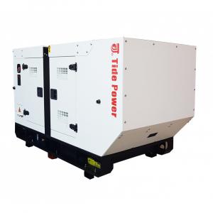 Generator Tide TC25C-T, diesel, automatizare inclusa1