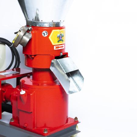 Granulator furaje Micul Fermier FP200 fara motor [1]
