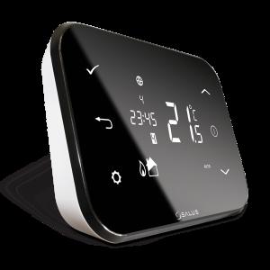 Termostat de ambient cu control prin internet Salus IT500, wi-fi