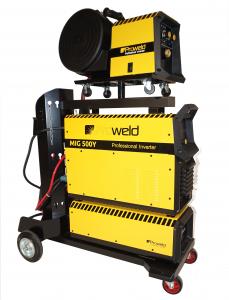 Invertor ProWeld MIG-500Y1
