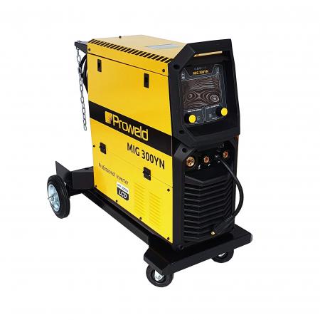 Invertor ProWeld MIG-300YN [2]