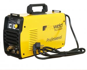 Invertor TIG ProWeld TIG-250WP0