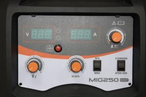 JASIC  MIG 250 (N292) -  Aparate de sudura MIG-MAG tip invertor5