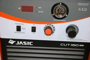 JASIC CUT 160 (L307) - Aparat de taiere cu plasma 160A3