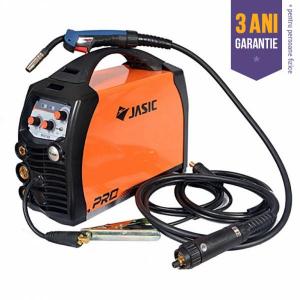 JASIC MIG 200 (N220) - Aparate de sudura MIG-MAG [1]