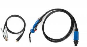 Jasic MIG 200 Synergic (N229) - Aparat de sudura MIG-MAG tip invertor5