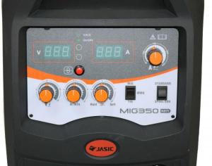 JASIC MIG 350 (N293) - Aparat de sudura multiproces  MIG-MAG / TIG / MMA [3]