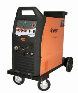 JASIC MIG 350 (N293) - Aparat de sudura multiproces  MIG-MAG / TIG / MMA [4]