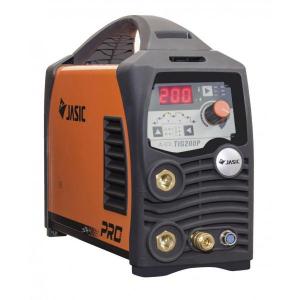 JASIC PRO TIG 200 Pulse (W212) - Aparate de sudura TIG/WIG [0]