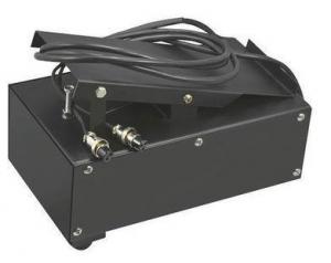 JASIC TIG 200P AC/DC cu pedala - Aparat de sudura TIG AC/DC1