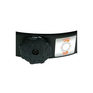 Masca de sudura cu reglaj automat Almaz BY433E-CENTAURY, DIN4/DIN9-13 nivel transparenta3