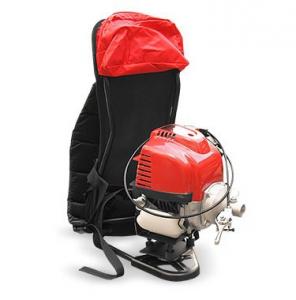 MBP - Motor vibrator Masalta pentru lanci MPG3225/3825 [0]