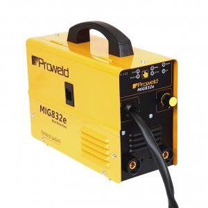 Invertor sudura MIG-MAG/MMA Proweld MIG832E, 140A, 60% sarma 0.6-0.8 mm, electrod 1.6-3.20
