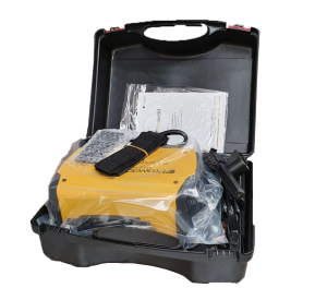 Proweld MMA-220DLS-LCD aparat de sudura Invertor + valiza de transport, Garantie 3 ani [6]