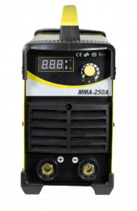 MMA 250 - Aparat de sudura invertor Intensiv2
