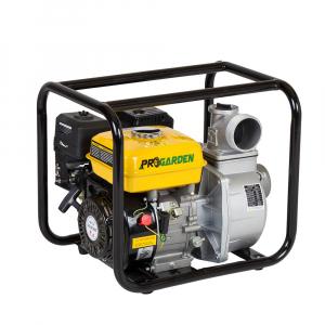 "Motopompa ProGARDEN PB335C, 3"", benzina, apa curata1"