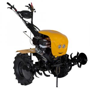 Motosapa profesionala Progarden HS1100-18 cu diferential si pornire electrica2