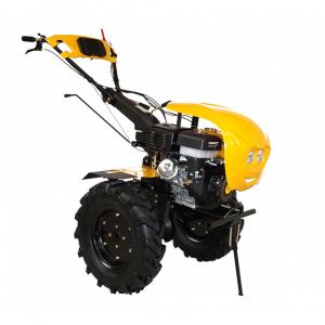 Motosapa Progarden HS1100-16, roti 600x12  faruri motor EURO V fara diferential1