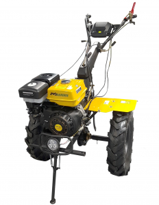 Motosapa ProGarden HS1100-18 (fara diferential) + cadou ulei motor si ulei transmisie0