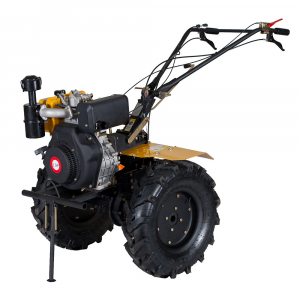 Pachet Motosapa ProGarden HS1100B 9CP diesel + Remorca Progarden T-300C0