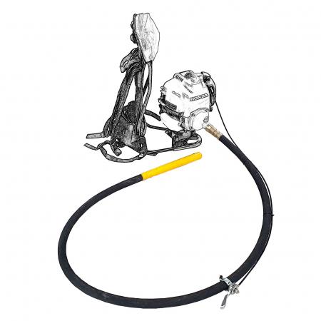 MPG3225 - Lance vibratoare Masalta pentru motor MBP [0]