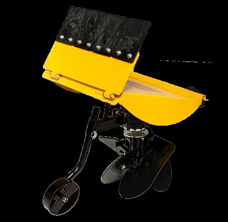 ProGARDEN BT-R30 plug rotativ 250-300mm, accesoriu BT330/U9/U14 [2]