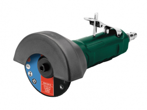 Polizor pneumatic cu disc 75 mm