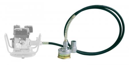 Pompa submersibila Masalta MSP-2 antrenata de motor vibrator MVE [1]