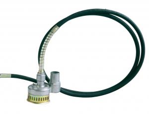 Pompa submersibila Masalta MSP-3 antrenata de motor vibrator MVE [0]
