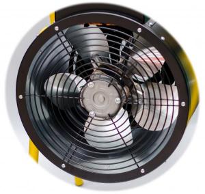 PRO 15 kW R - Aeroterma electrica INTENSIV, 400V2