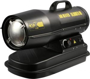 PRO 20kW Diesel - Tun de caldura pe motorina cu ardere directa Intensiv0