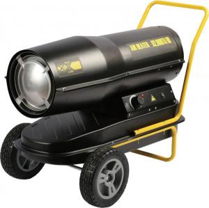 PRO 50kW Diesel - Tun de caldura pe motorina cu ardere directa Intensiv [0]