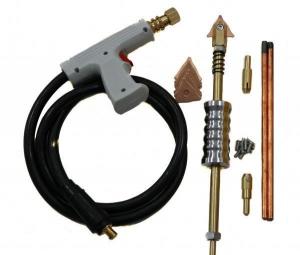 PRO SPOT 3800 230V - Aparat pentru tinichigerie auto3