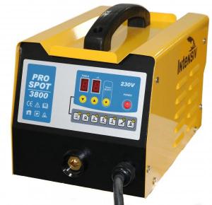PRO SPOT 3800 230V - Aparat pentru tinichigerie auto0