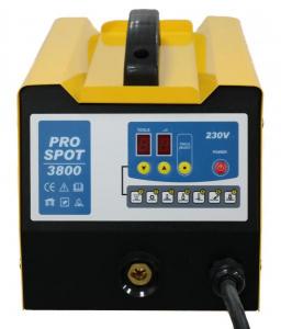PRO SPOT 3800 380V - Aparat pentru tinichigerie auto0