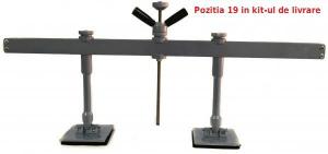 PRO SPOT 3800 400V - Sistem complex sudura in puncte INTENSIV [2]