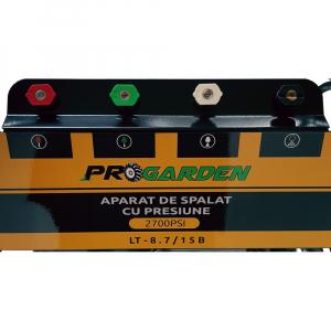 Progarden LT8.7/15B - Aparat de spalat cu jet3