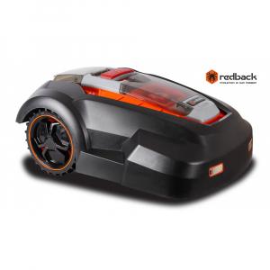 Robot taiere gazon Redback RM24A(4AH) (cu acumulator si incarcator)1