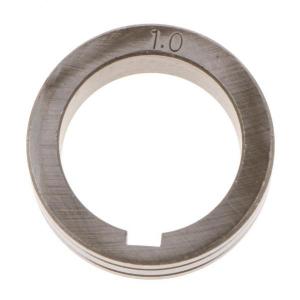 Rola antrenare cu pana pentru sarma otel 0.8- 1.0 mm cod.100293091
