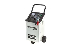 SPRINTER 4000 START -  Robot produs de TELWIN1