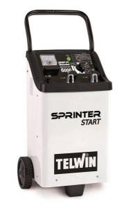 SPRINTER 6000 START -  Robot produs de TELWIN0
