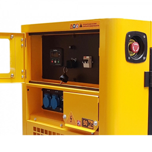 Stager YDE12T generator diesel monofazat1