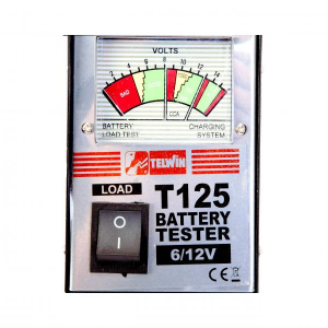 T125 - Tester baterie Telwin2