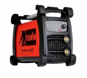 TECHNOLOGY 236 XT - Invertor sudura TELWIN1