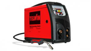 TECHNOMIG 240 WAVE - APARAT DE SUDURA TELWIN tip MIG/TIG/MMA1
