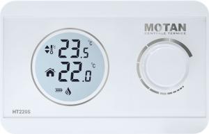 Termostat wireless Motan HT220S SET