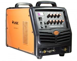 TIG 200P AC/DC Analogic (E101) - Aparat de sudura TIG AC/DC JASIC1
