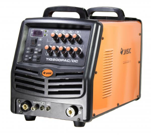TIG 200P AC/DC Analogic (E101) - Aparat de sudura TIG AC/DC JASIC2