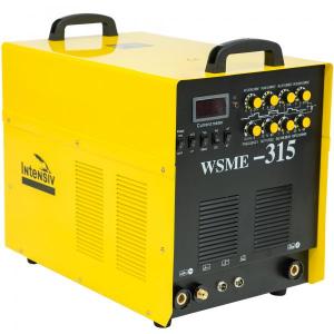 WSME 315 AC/DC 400V - Invertor de sudura aluminiu TIG/MMA INTENSIV [4]